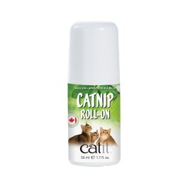 Catit Senses 2.0 Catnip Roll-On - 50 ml (44757)