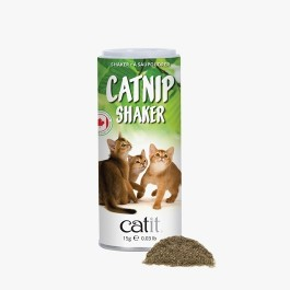 Catit Senses 2.0 Catnip Shaker - 15g (0.03 lb) (44758)