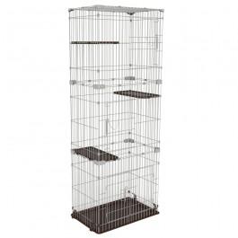 Marukan Cat Friend Room Slim 3 Tier (CT323)