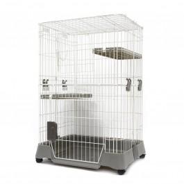 Marukan Kitty Cage 1000 (CT324)