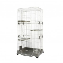 MARUKAN KITTY CAGE (CT325)