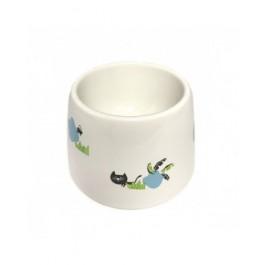 Marukan Easy Eat Ceramic Water Dish (CT416)