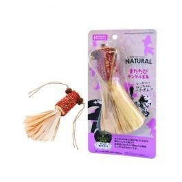 Marukan Natural Fragrance Chewing Fish (CT430)