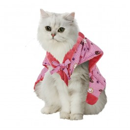 Marukan Wadded Kitty Layer S size (CT439)