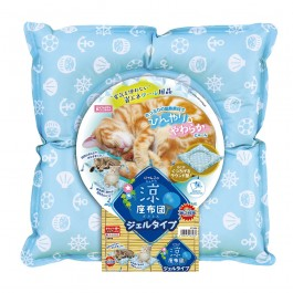 Marukan Cat Cushion with Cooling Gel (CT489)