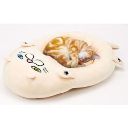 Marukan Unique Cat Design Bed (NEW ITEM) (CT510)
