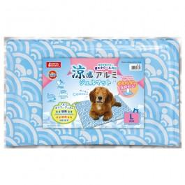 Marukan Cool Feeling Aluminium Gel Mat for Dog L (DA007)