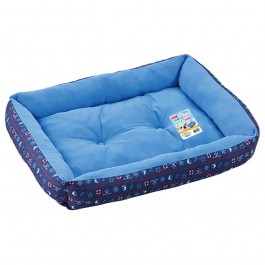 Marukan Cooling Reversible Square Bed for Dogs and Cats (DA142)