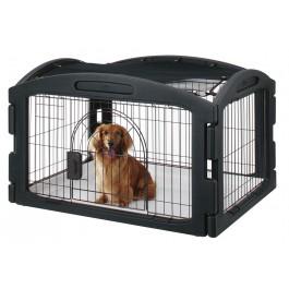 Marukan Soft Circle Dog Cage (DC180)
