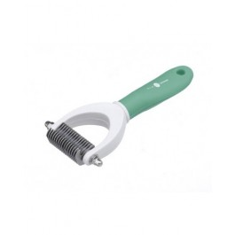Marukan Grooming Stripper for Dogs & Cats - AVAILABLE S, M & L (DC349)