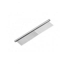 Marukan 2-way Metal Comb Medium (DC362)