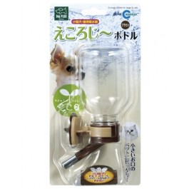 Marukan Ecolgy Bottle Brown  200ml (DC48)