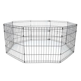 Dogit Outdoor Playpen - Large - 60 x 91 cm (23.6 x 35.8 in) [90554]
