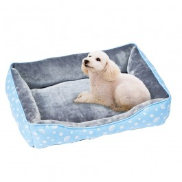 Marukan Rectangular Bed for Poodles (NEW ITEM)