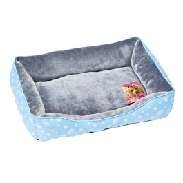 Marukan Exclusive Size Bed for Poodle & Small Dog (DP395)