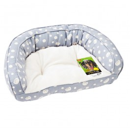 Marukan Exclusive Size Bed for Small Dogs (DP396)