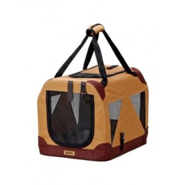 MARUKAN TENT CARRY FOR DOGS & CATS -  M (DP438)