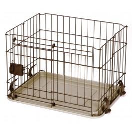 Marukan Dog Cage Slide Door Small (DP457)