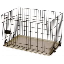 Marukan Dog Cage Slide Door Medium (DP458)