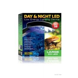 Exo Terra Day and Night Light - 24 LED [PT2336]