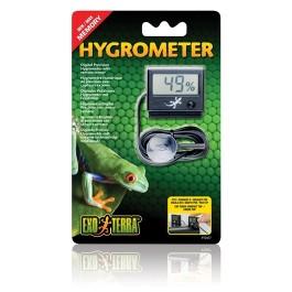 Exo Terra Digital Hygrometer [PT2477]