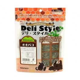 Wild Sanko Deli Style Ribwort 30g (F71)