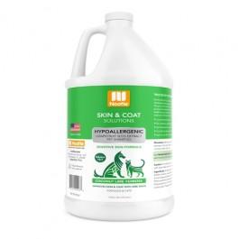 Nootie Hypoallergenic Shampoo Coconut Lime Verbena 1 Gallon (G14)