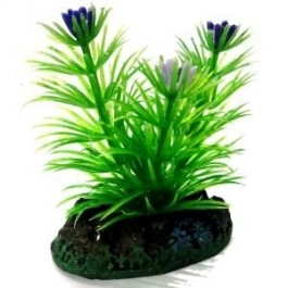 Nisso Fish Aquatic Plants SS [NAP304]