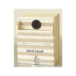 Marukan BirdLand Nest Box - HT40