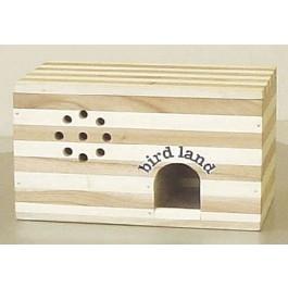 Marukan BirdLand Nest Box - HT41
