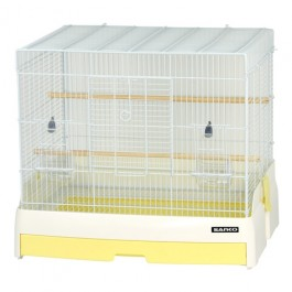 Wild Sanko Easy Home Bird Cage 60YE (C86)