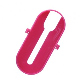 Wild Sanko Wheel Joint Pink for Roomy Cage (U15)