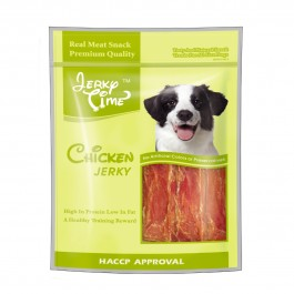 Jerky Time Dry Chicken Jerky for Dogs 500g (JT810483)