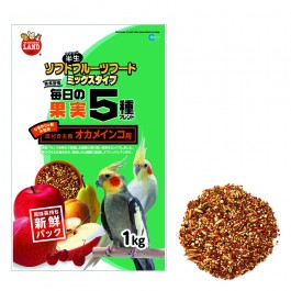 Marukan Fruit blend for Cockatiel bird (MB202)
