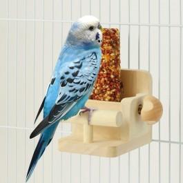Marukan Treats Holder for Birds (MB313)
