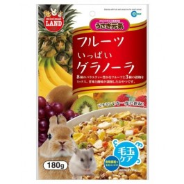 Marukan Granola Fruit Mix 180g (ML07)