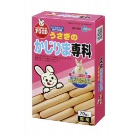 Marukan Nibble Sticks for Rabbits 70g (MR562)