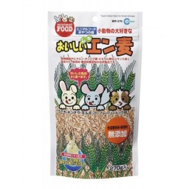 MARUKAN WHEAT WITHOUT HUSKS 270G [MR576]