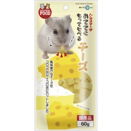 MARUKAN CHEESE CUBES FOR S/A 60G [MR772]