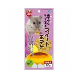 Marukan Sweet Potato for Small animals 60g (MR775)