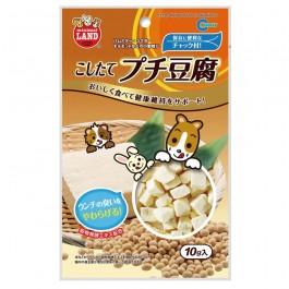 Marukan Freeze Dried Tofu for Small Animals 10g (MR826)