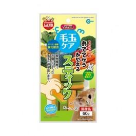 Marukan Hairball Vegetables Sticks - 60g (MR938)