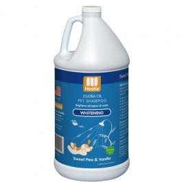 Nootie Whitening & Brightening Shampoo Sweet Pea & Vanilla 1 Gallon (GW13)