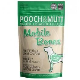 Pooch & Mutt Mobile Bones (200g)