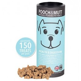 Pooch & Mutt Health & Digestion (125g)