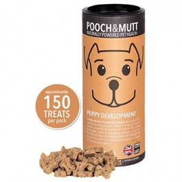 Pooch & Mutt Puppy Development (125g)