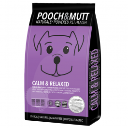 Pooch & Mutt Calm & Relaxed (2kg) [PM590260]