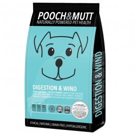 Pooch & Mutt Health & Digestion (2kg) [PM590277]