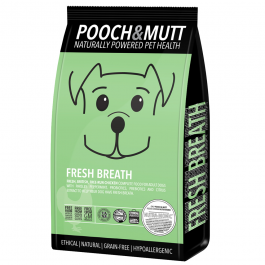 Pooch & Mutt Fresh Breath (2kg) [PM590307]