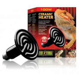 Exo Terra Ceramic Heater 100w (PT2046)